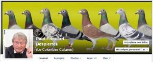 Le Colombier Cailaren FB